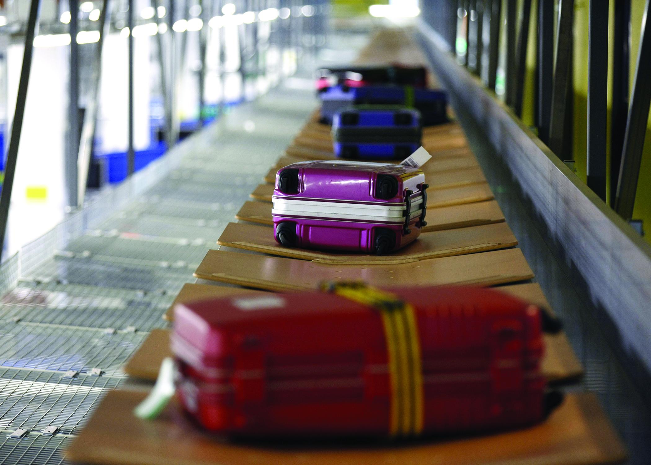 Авиакомпания S7 норма провоза багажа