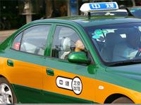 такси пекин